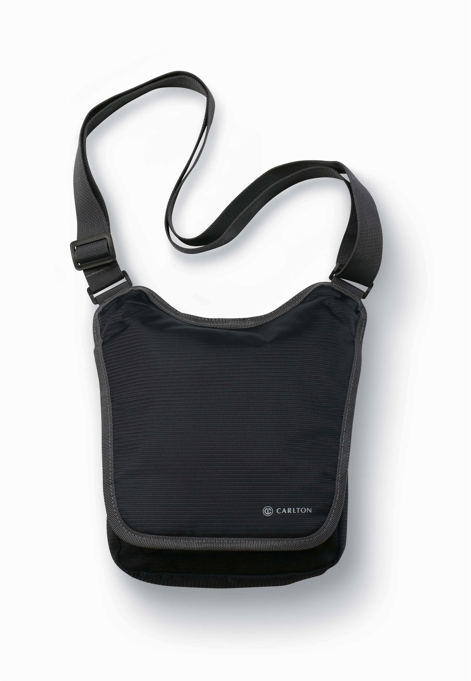 Carlton skulder taske