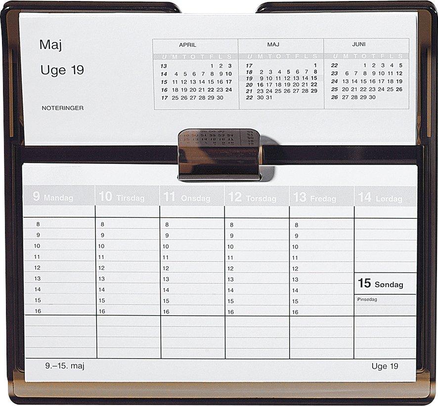 Mayland Flip-A-Week bordkalender 2022