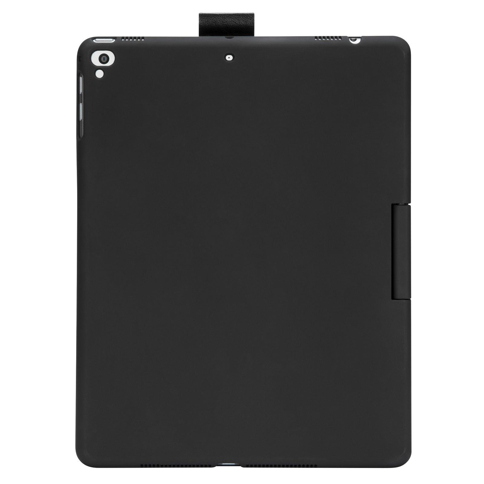 TARGUS VersaType iPad cover med trådløs tastatur