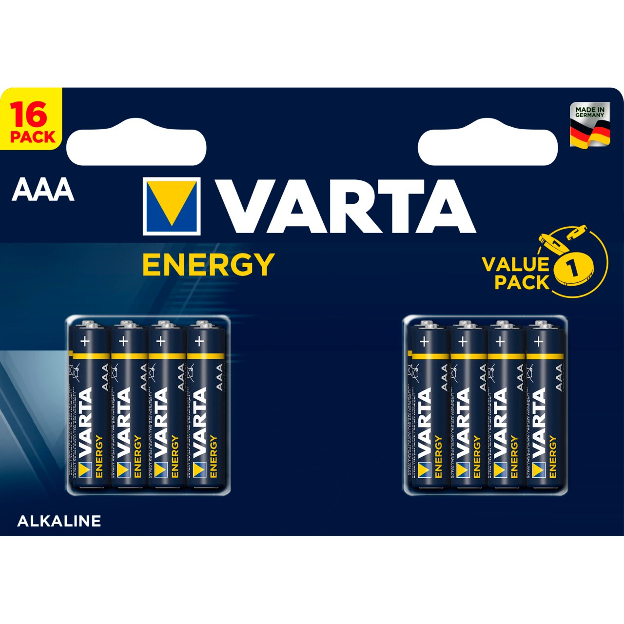 VARTA Energy batteri