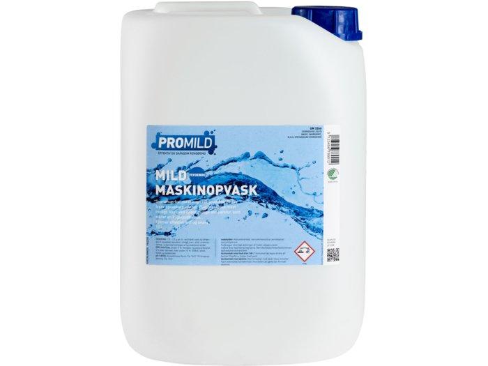 Promild flydende maskinopvask