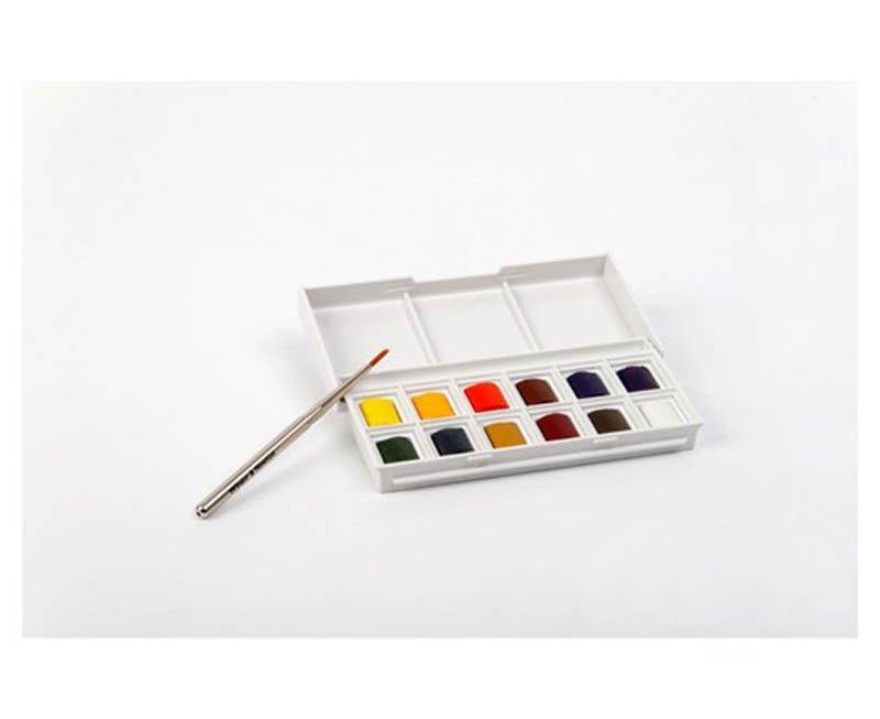 Cotman akvarell box
