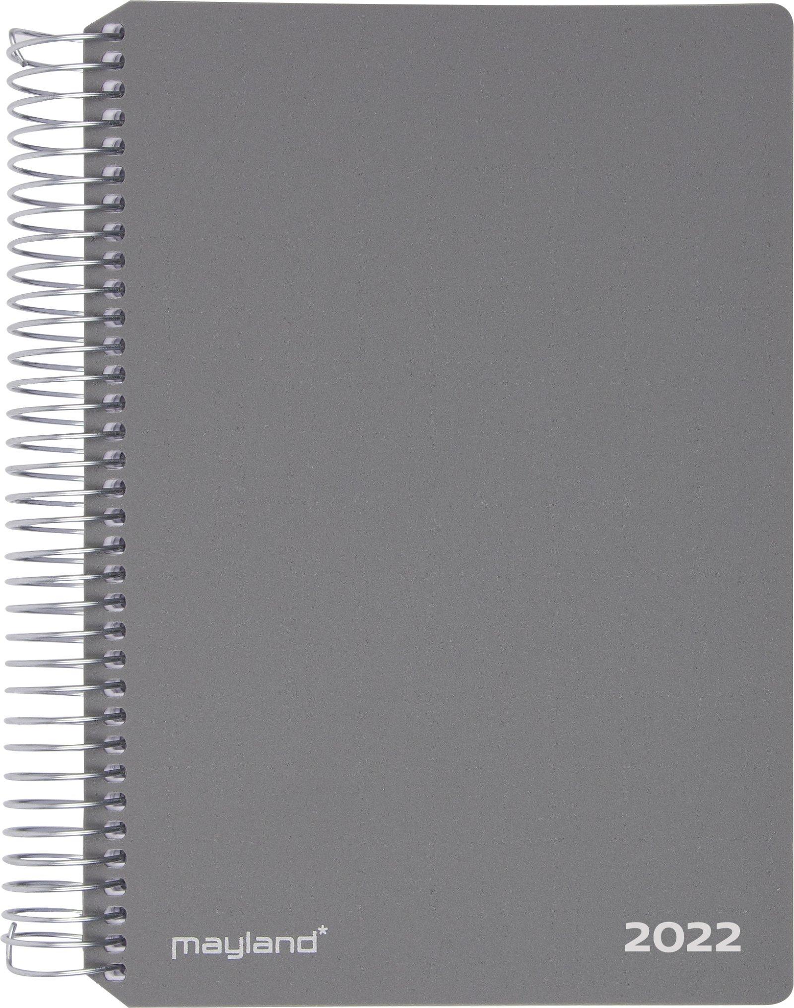 Mayland Spiralkalender 1-dag  2022
