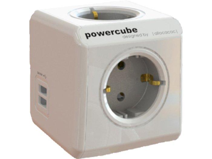 Powercube Original stikdåse