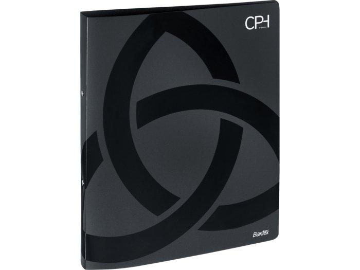 Bantex CPH A4 PP ringbind