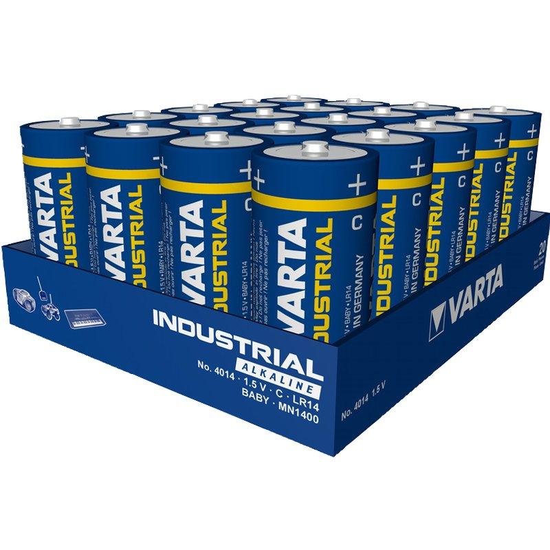 VARTA Industrial batteri