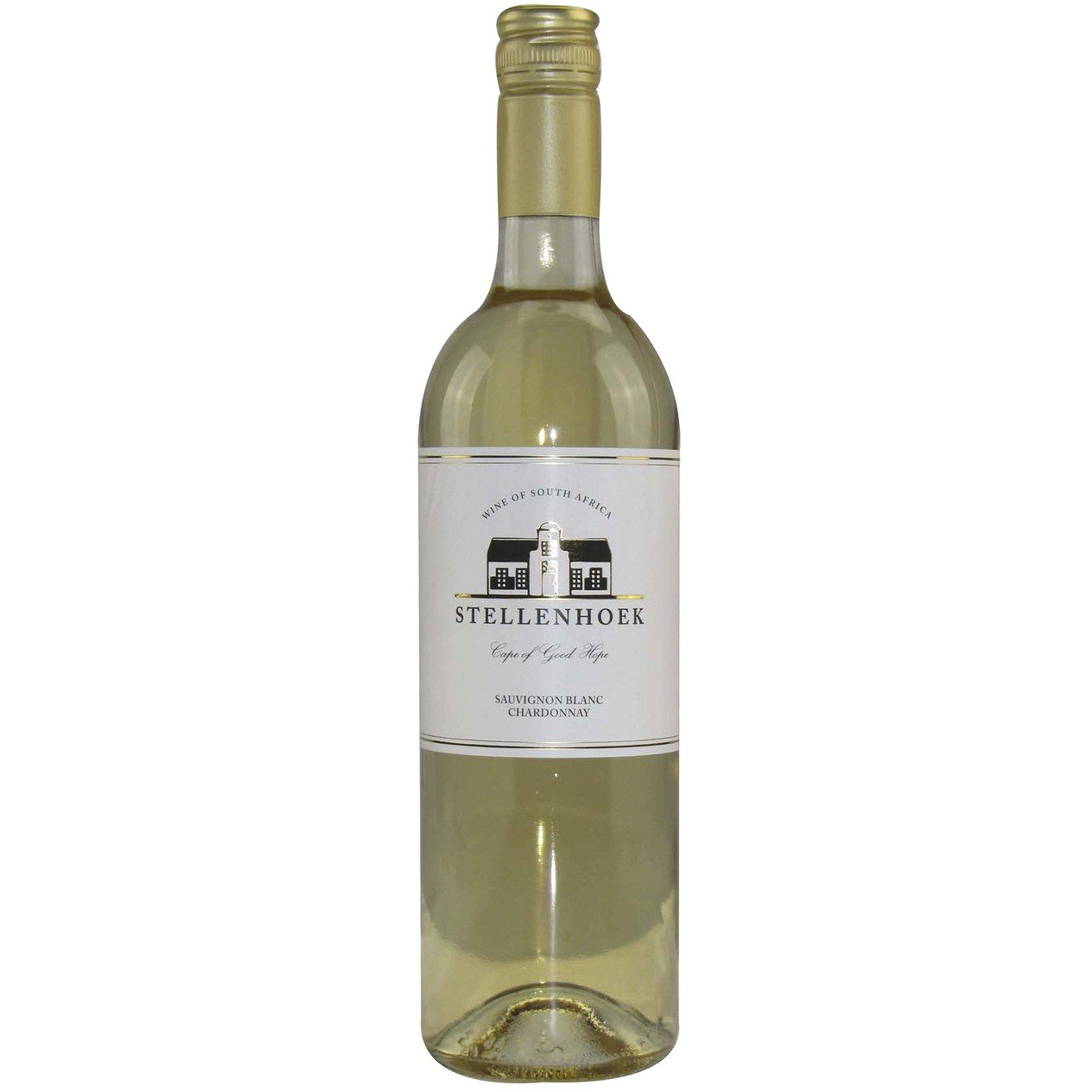 Stellenhoek Sauvignon Blanc - Chardonnay