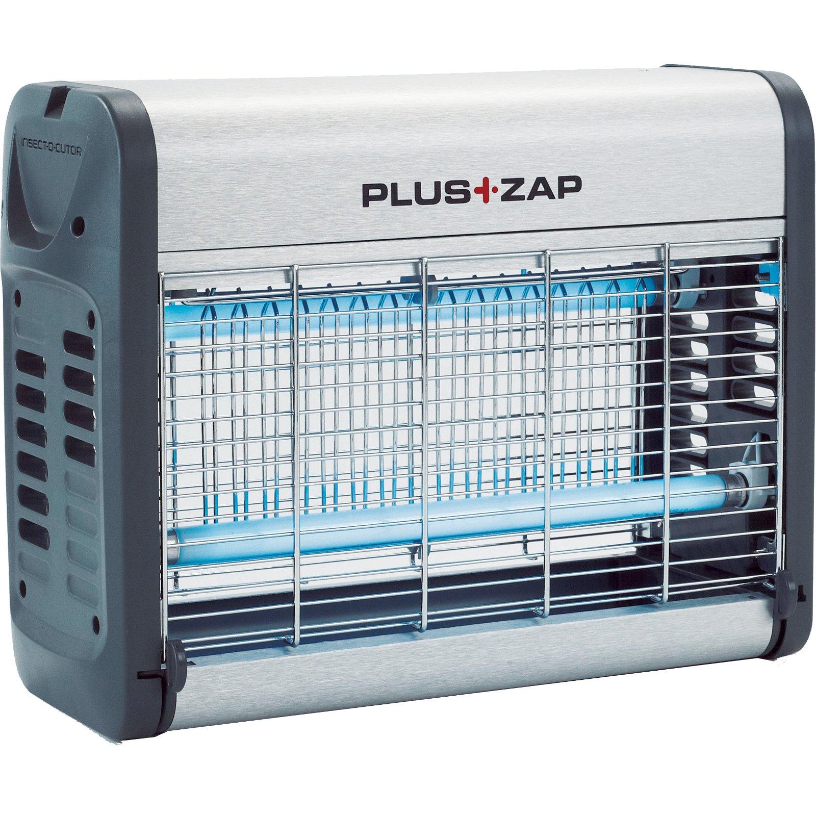 PlusZap elektrisk insektfanger
