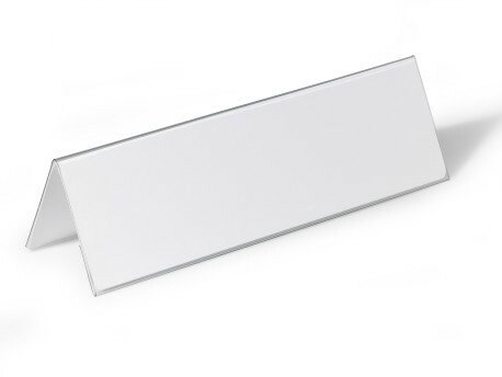 Bordskilteholder 105x297 mm