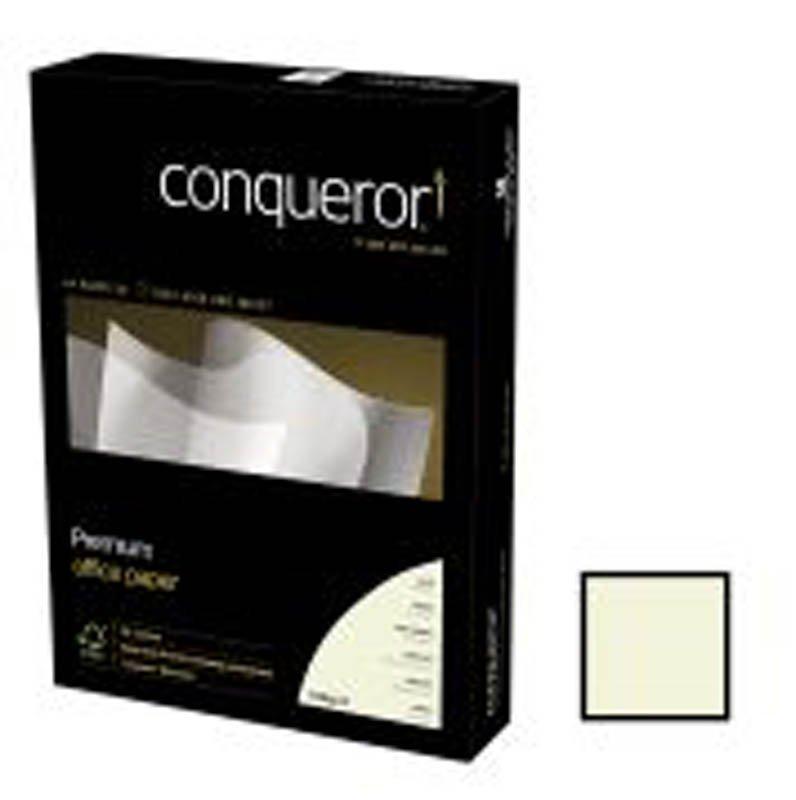 Conqueror Laid A4 100g