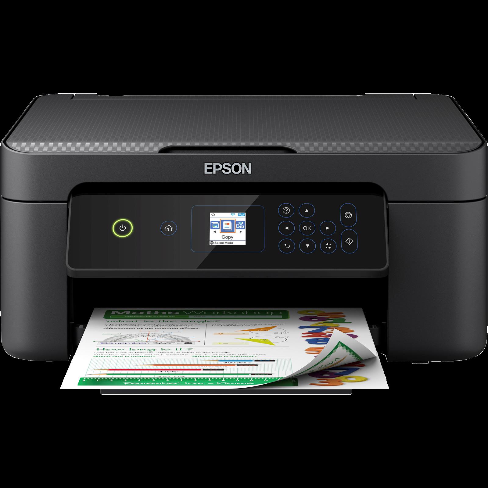Epson Expression Home XP-3105 3-i-en multifunktionsprinter