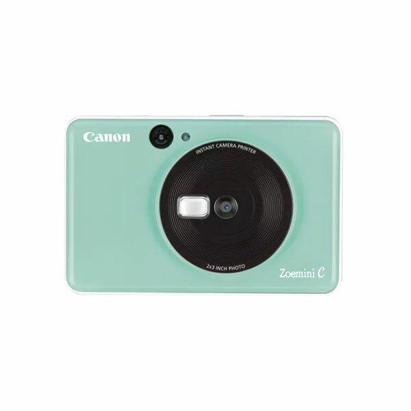 Canon Zoemini C - Mint Green