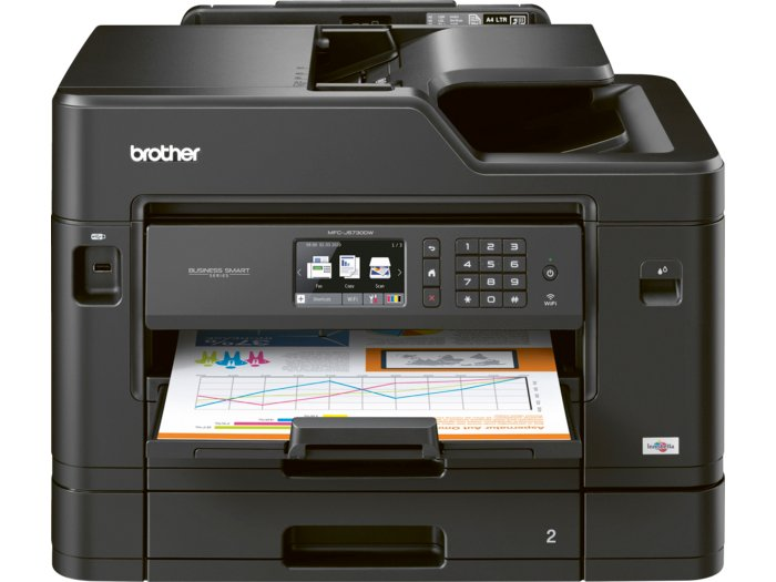 Brother MFC-J5730DW Inkjet printer