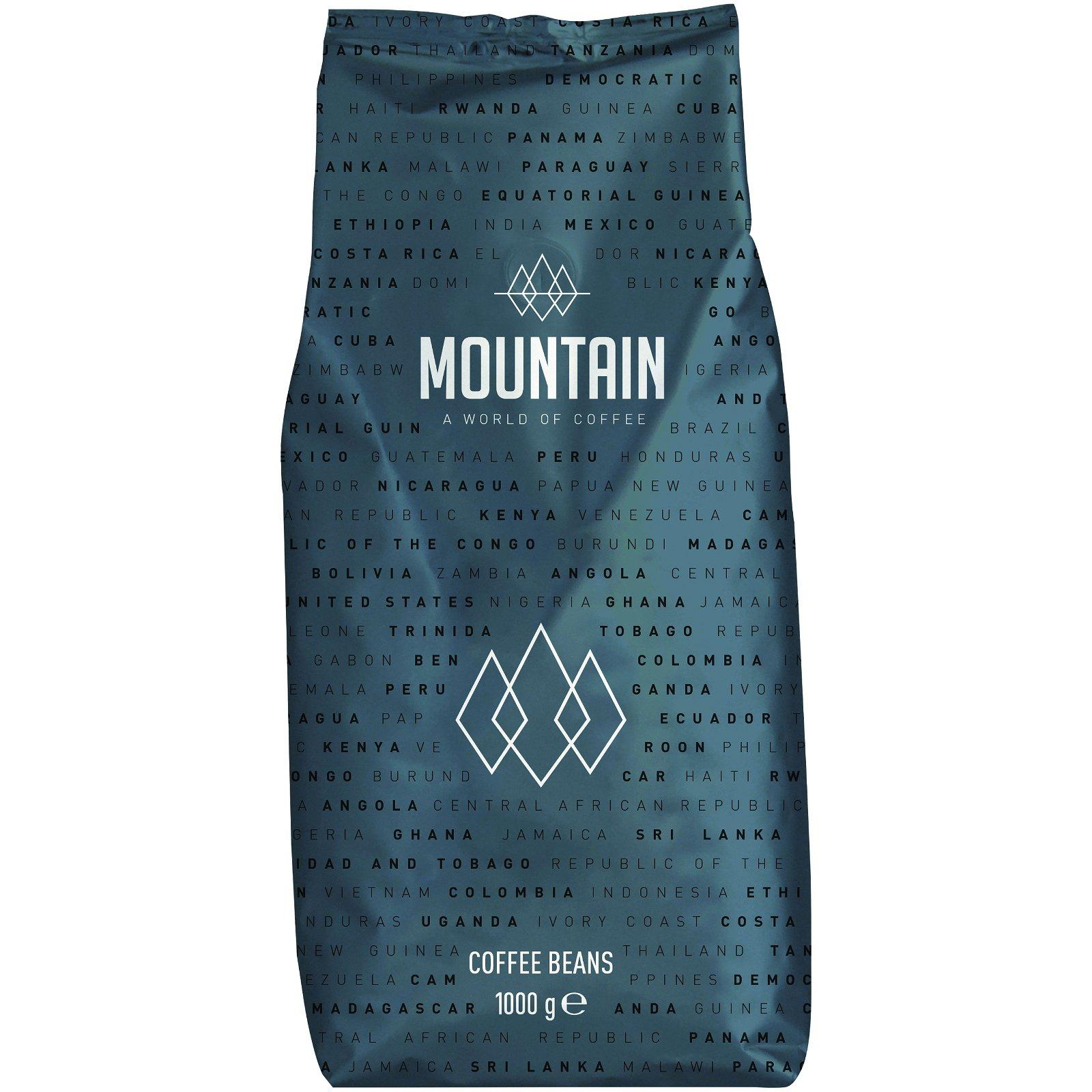 BKI Mountain House Blend 3 kaffe