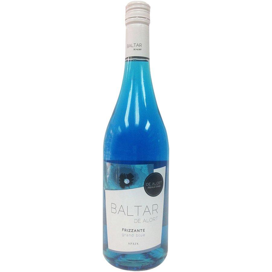 Baltar de Alort Frizzante Grand Blue