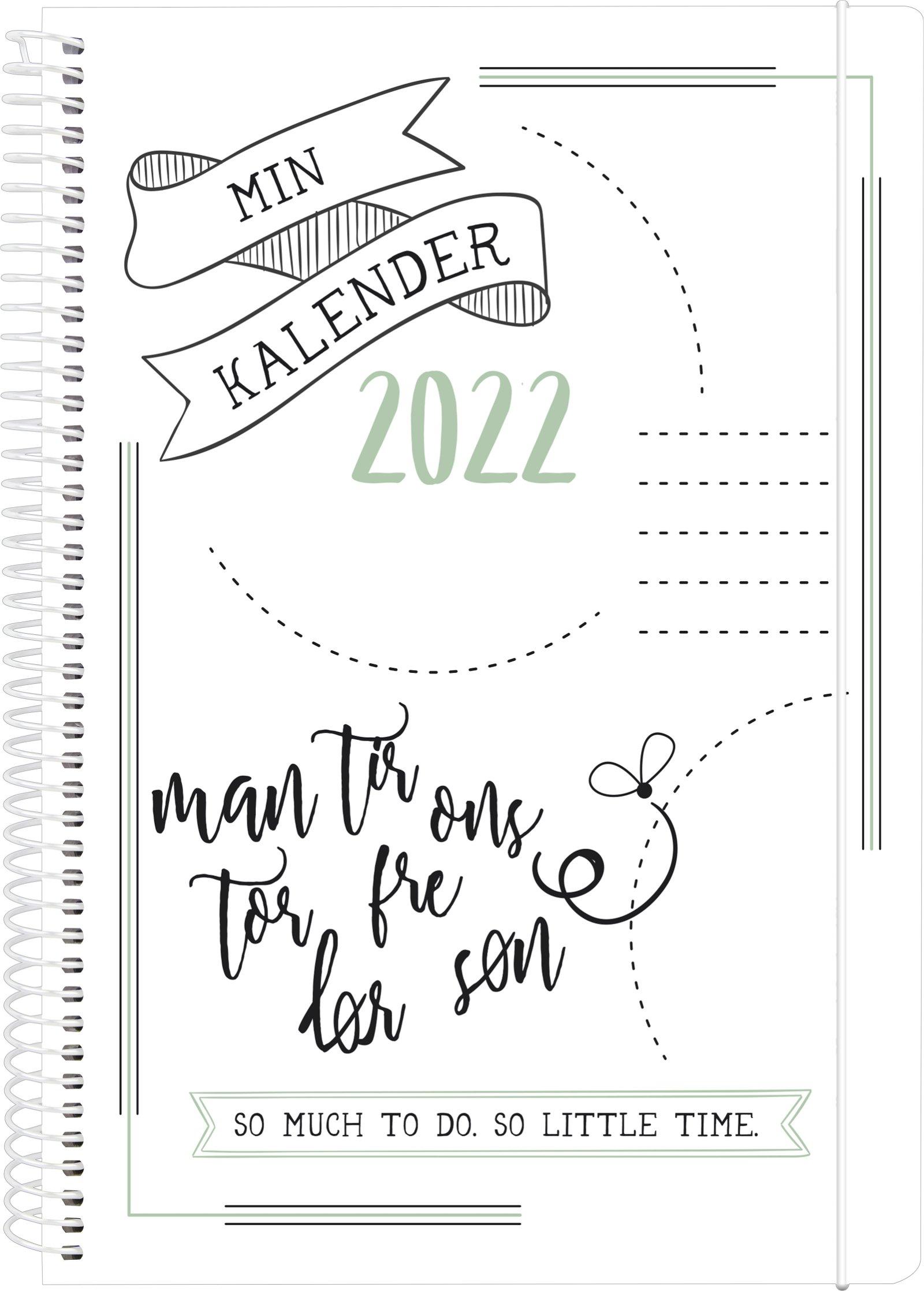 Burde Doodle II 2022