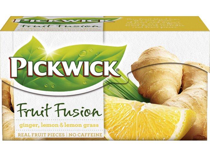 Pickwick tebreve
