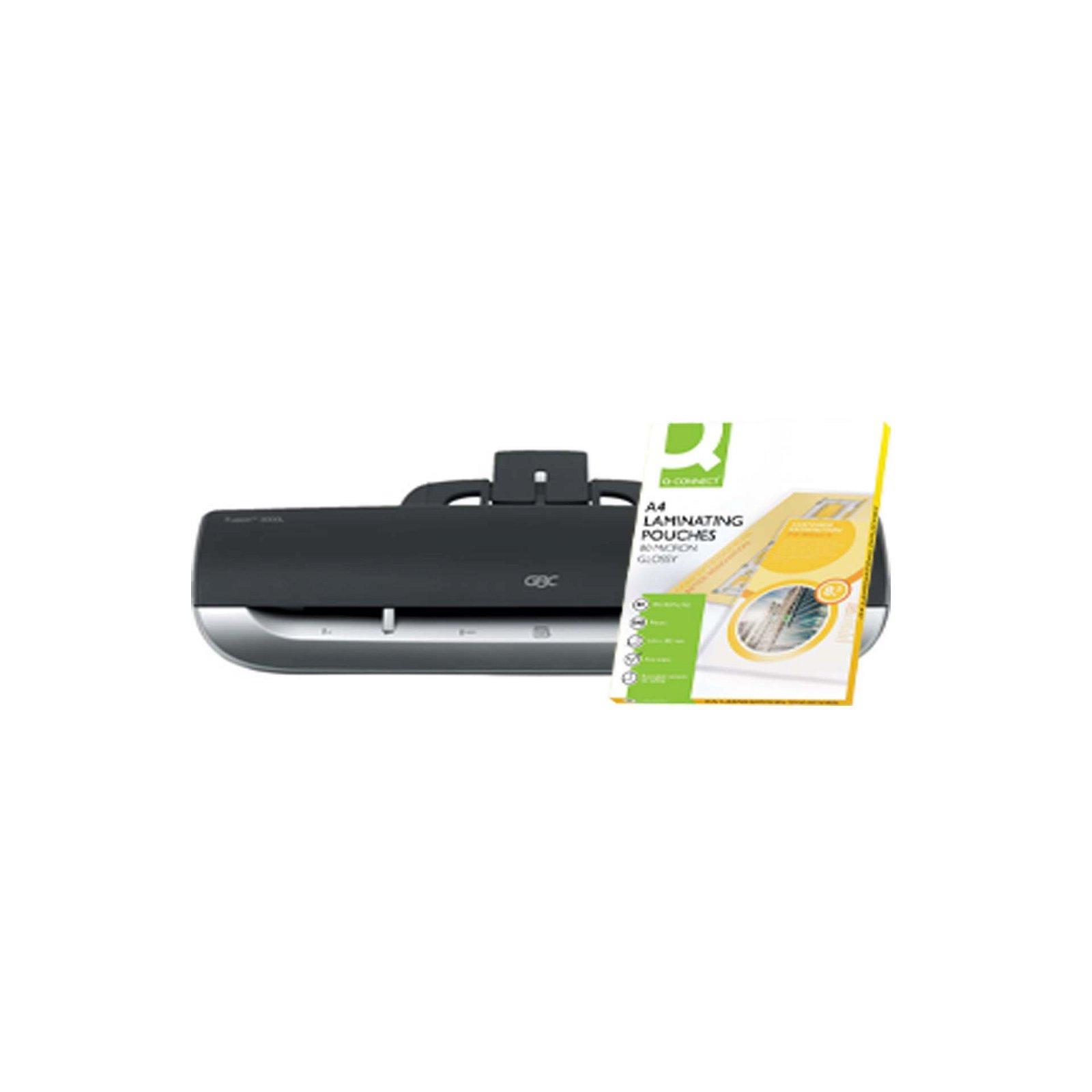 GBC Fusion 3100L A3 laminator + lamineringslommer