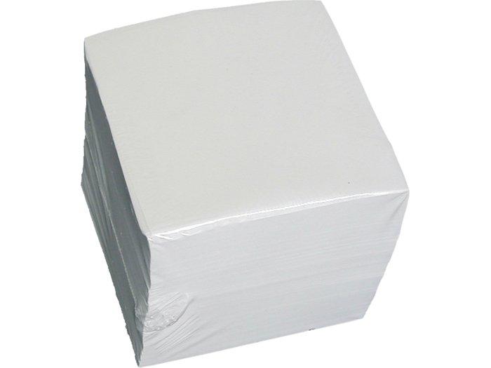 Notesseddel Refill kubus 9x9cm t/1120120, løse