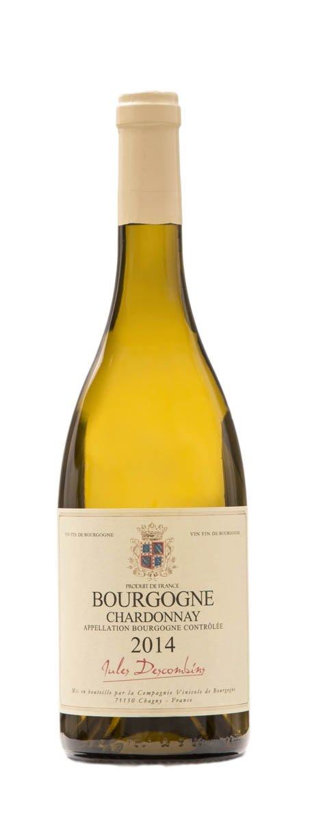 Hvidvin Bourgogne Chardonnay 2014