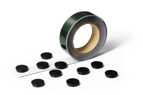 METAL TAPE with 10 magnets