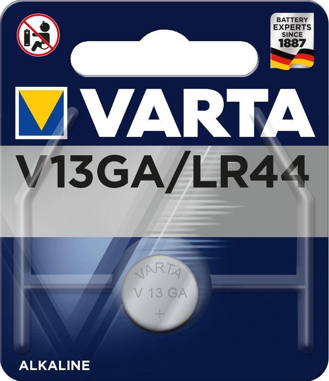 VARTA knapcelle batteri