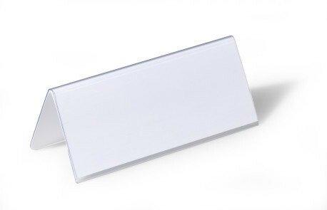 Bordskilteholder 61x150  mm