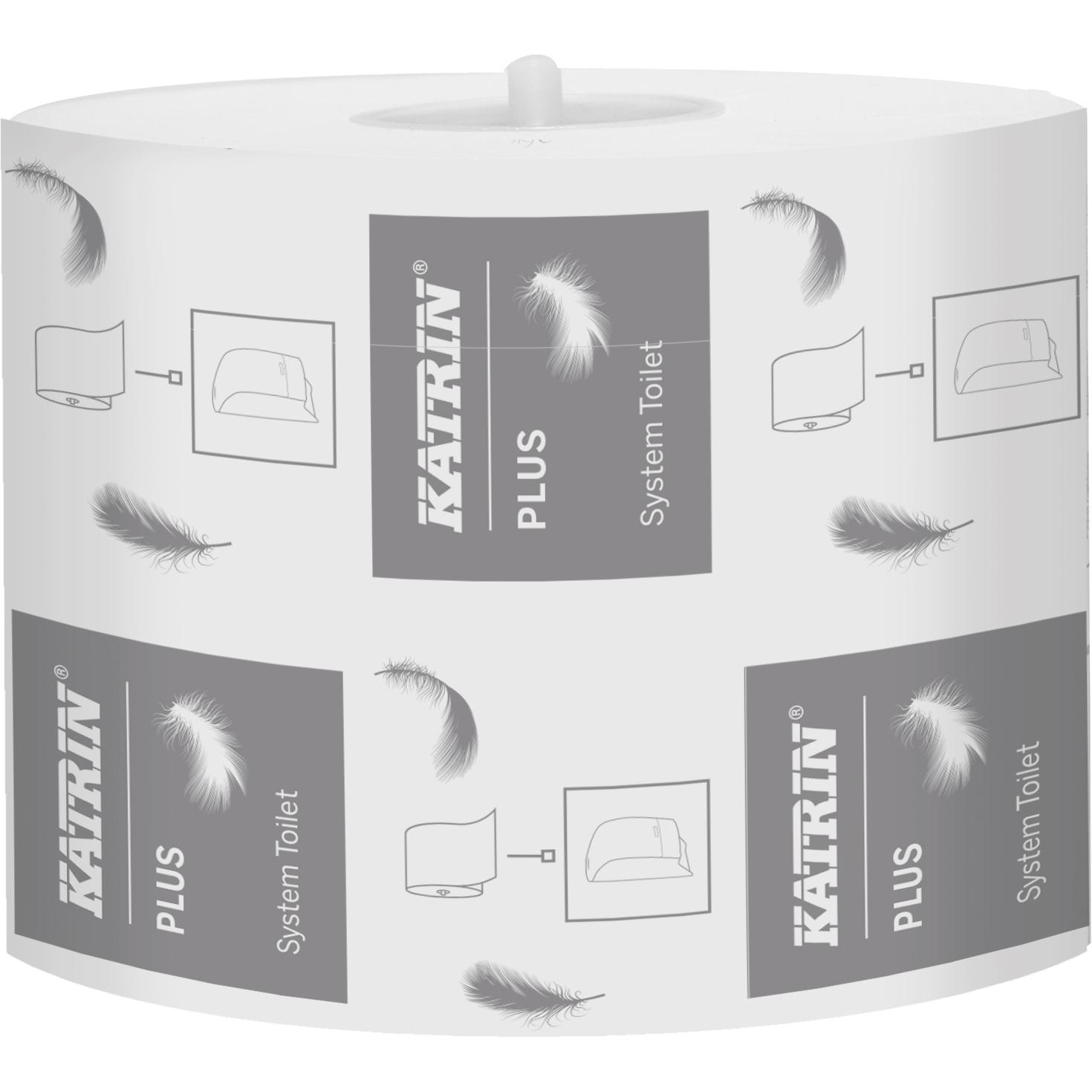 Katrin Plus toiletpapir