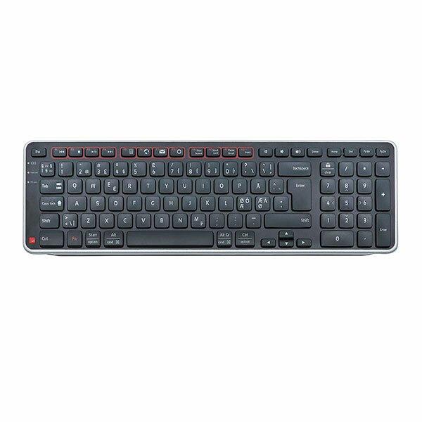 Contour Balance Keyboard wireless
