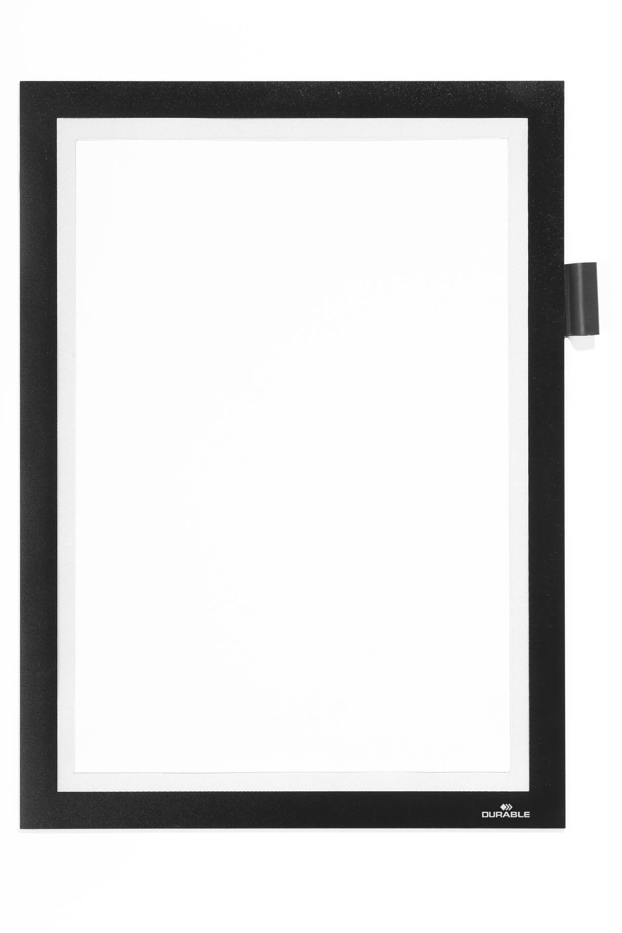 Durable Duraframe Magnetic Note