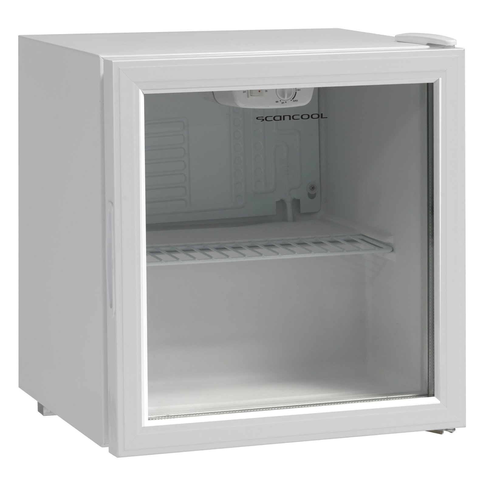 Scandomestic display køler