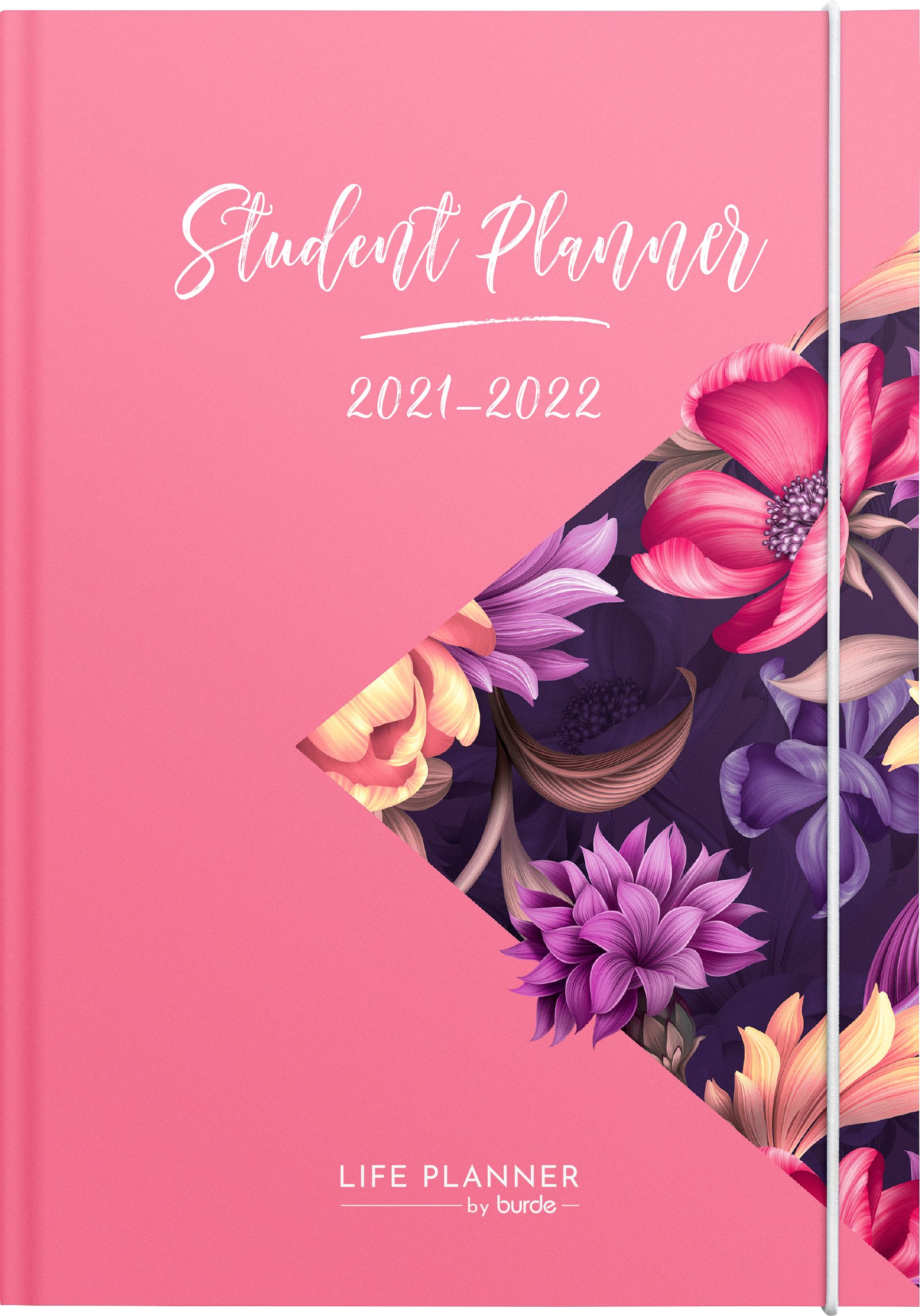 Student Planner FSC Mix