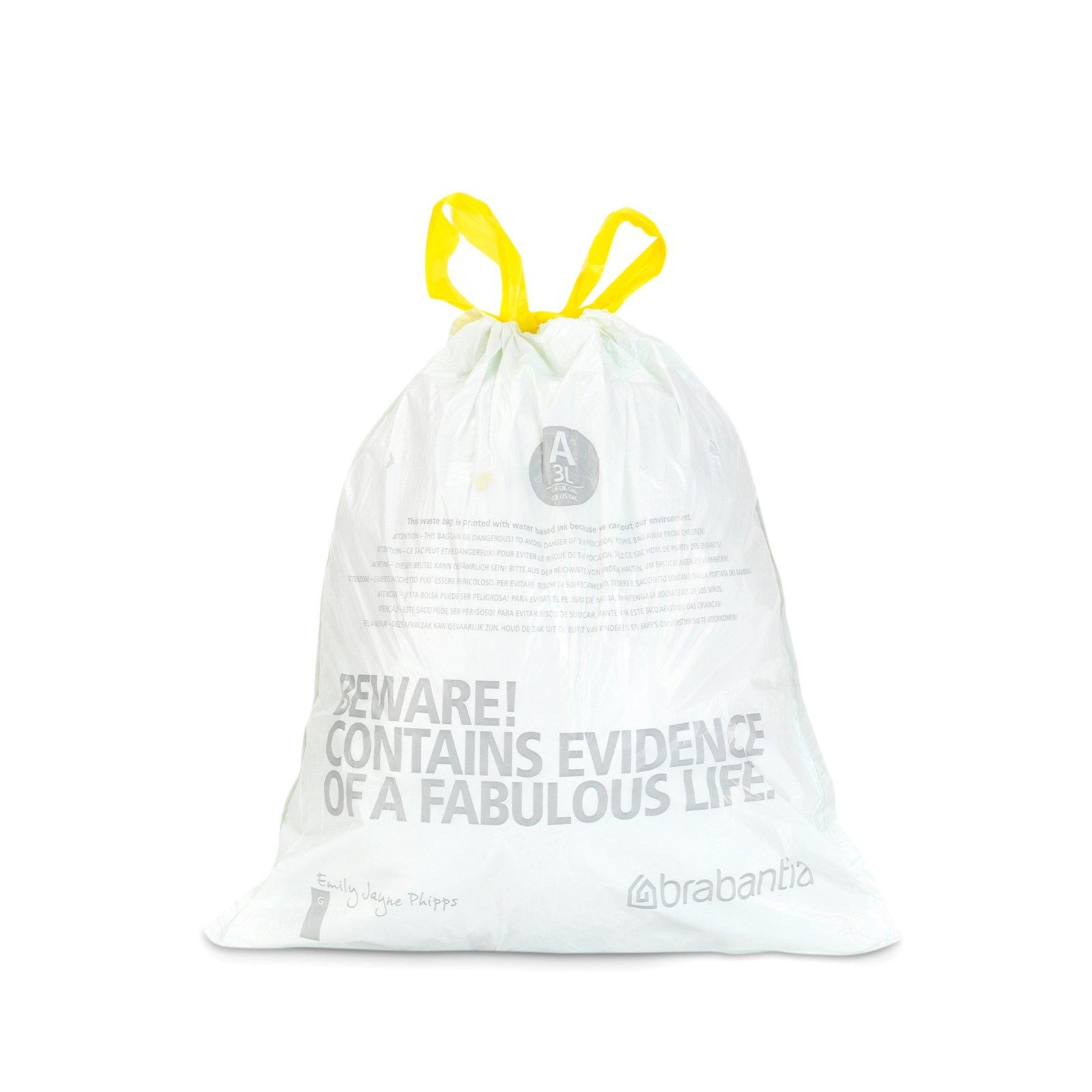Brabantia affaldsposer