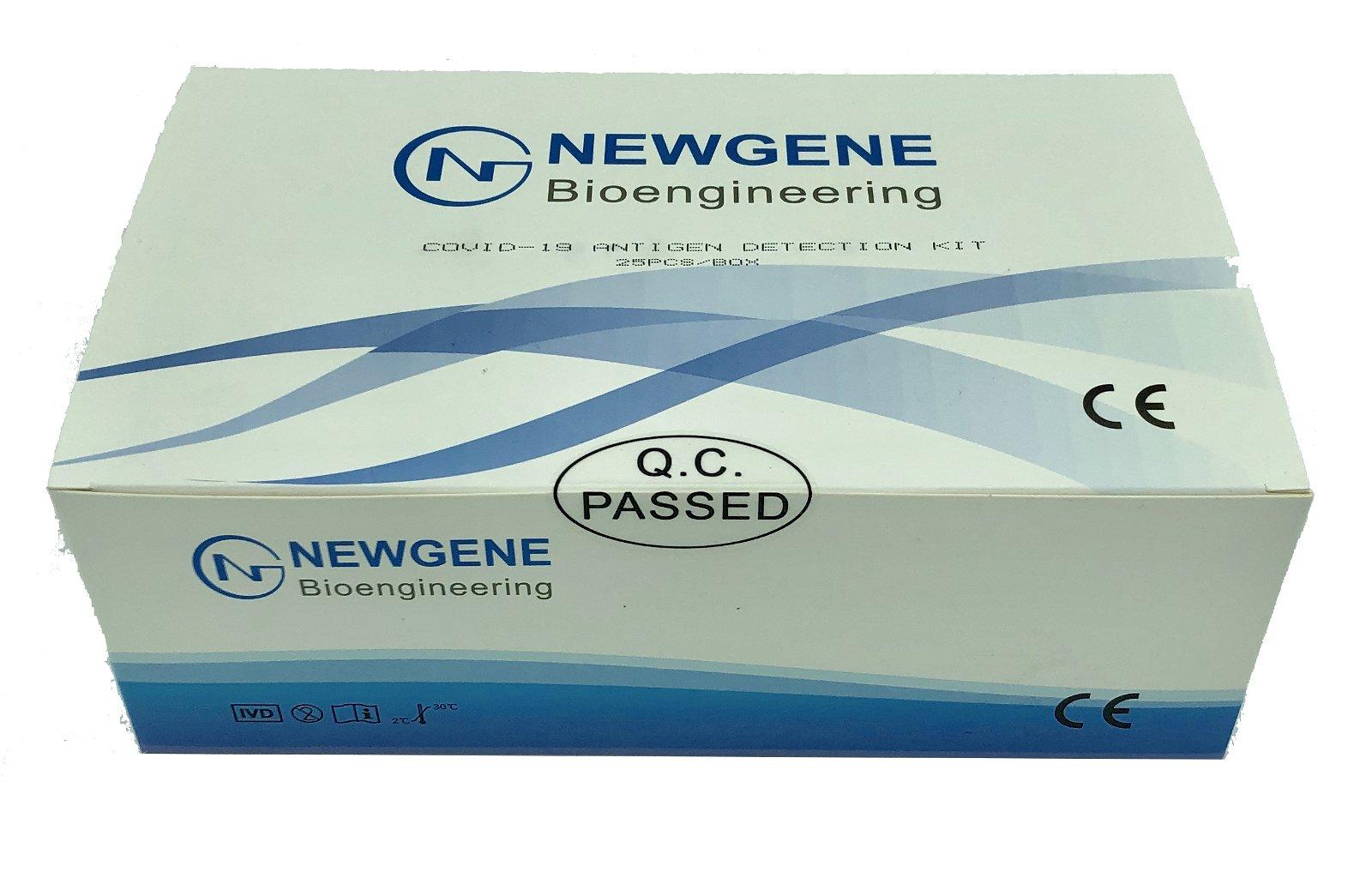 New Gene COVID-19 Antigen Kit