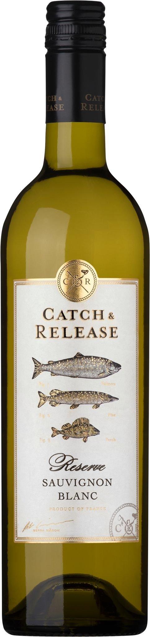 Hvidvin Catch and Release Reserve