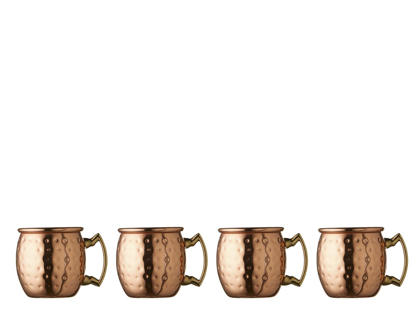 Lyngby shotglas