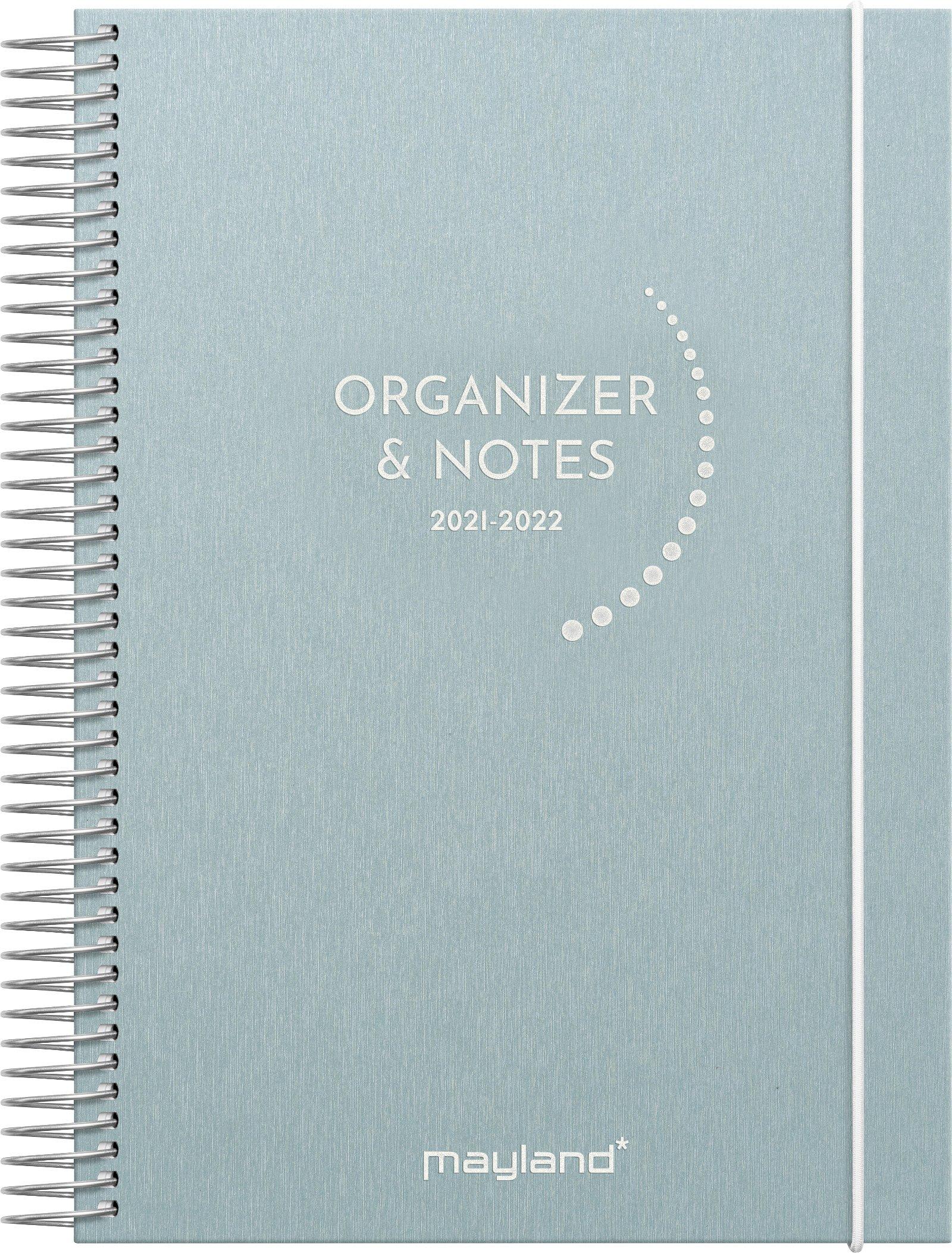 Organizer & Notes FSC Mix