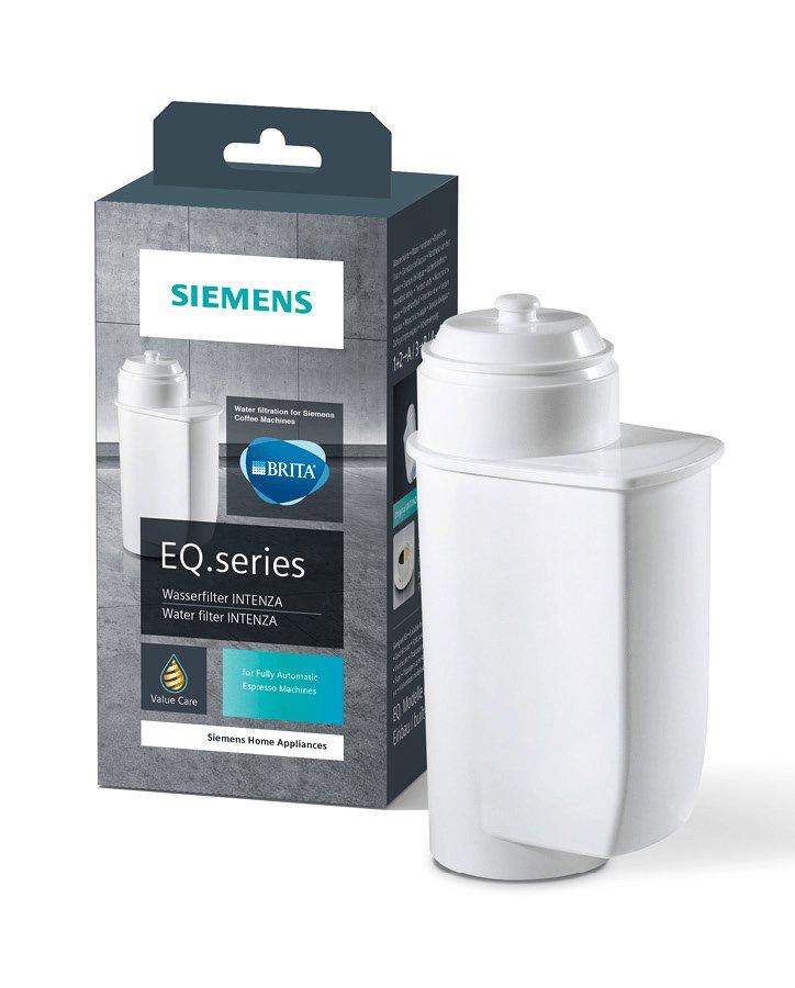 Siemens vandfilterpatron