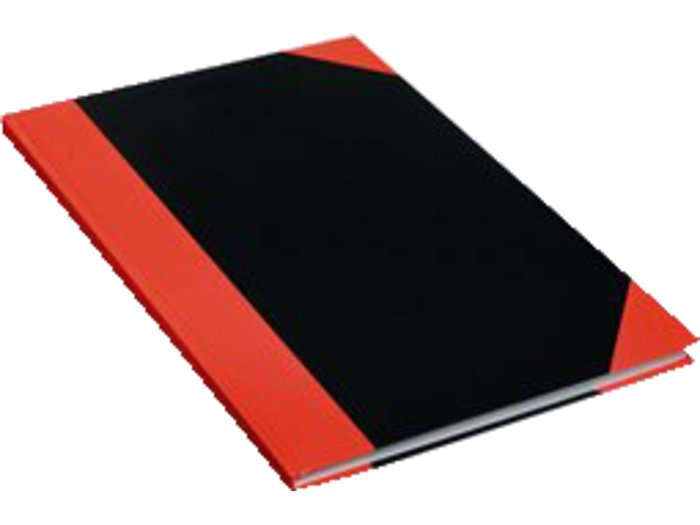 Bantex Notes - indbunden notesbog