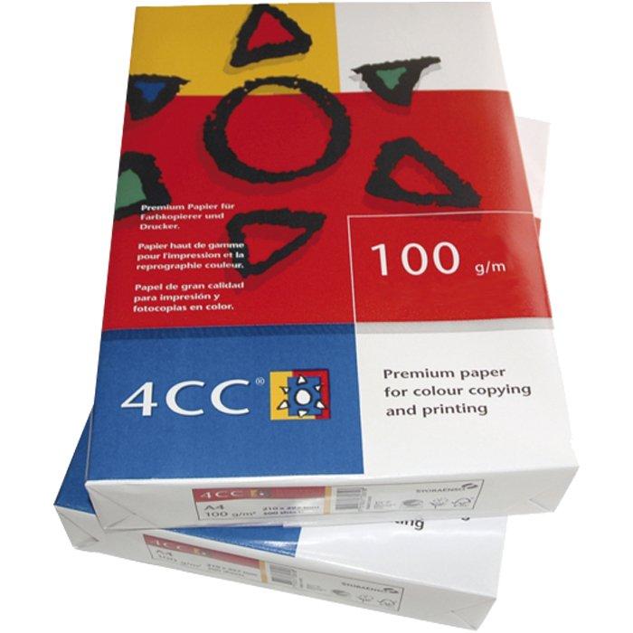 4CC specialpapir
