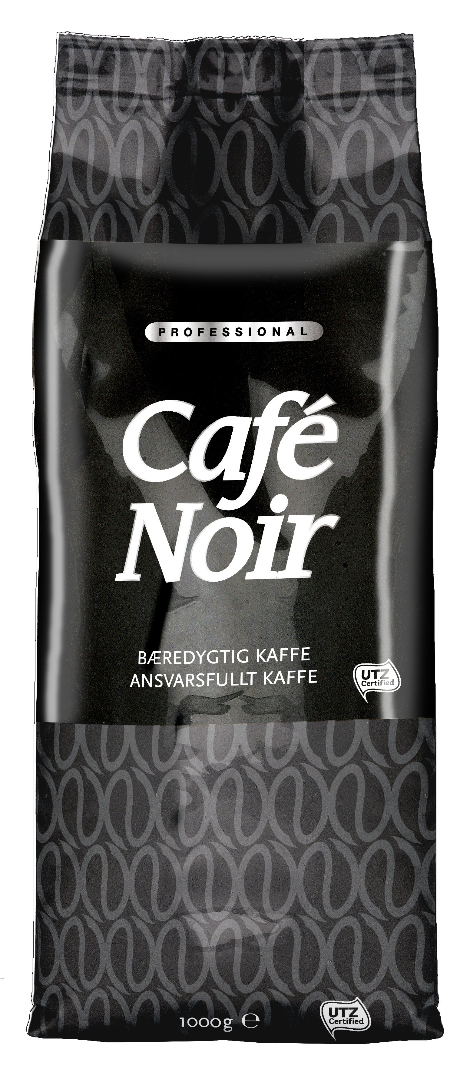 Cafe Noir espressobønner