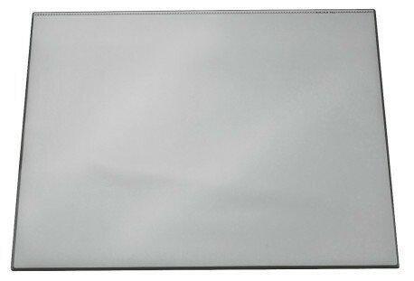 Desk Mat  with Transparent Overlay