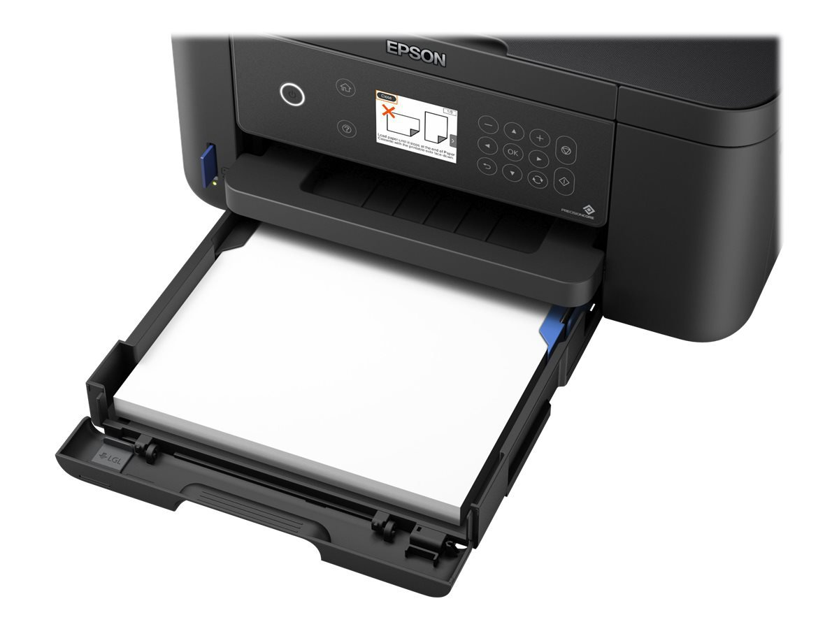 Epson Expression Home XP-5100 alt-i-én multifunktionsprinter