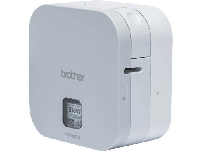 Brother PT-P300BT Bluetooth labelprinter