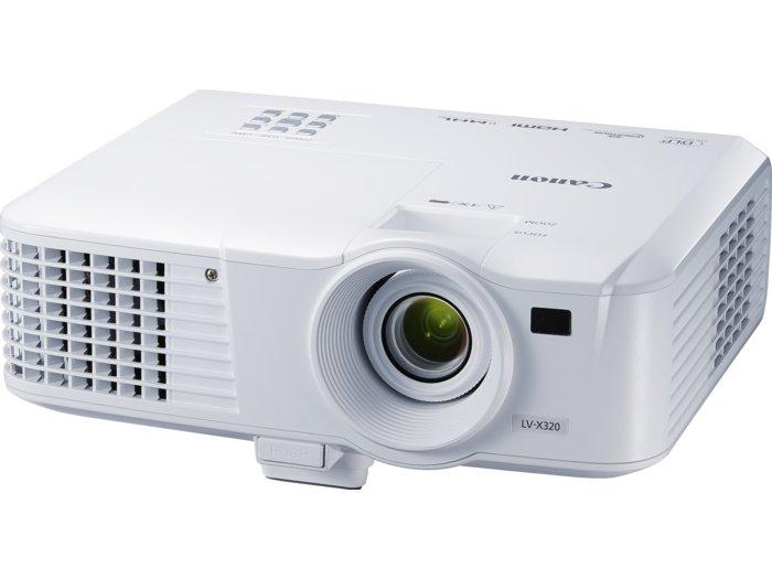 Canon LV-X320ST projektor